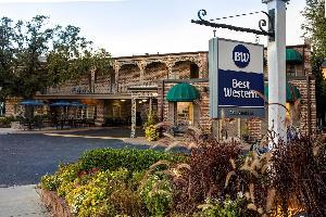 Hotel Best Western Sea Island Inn