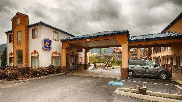 Hotel Best Western Royal Inn