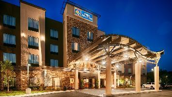 Hotel Best Western Plus Atrium Inn & Suites