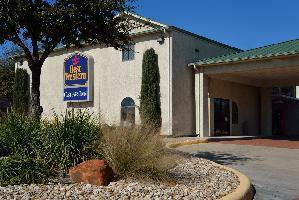 Hotel Best Western Cedar Inn
