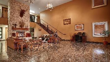 Hotel Best Western Texan Inn