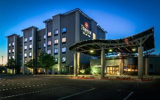 Hotel Best Western Premier Bryan College Station