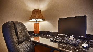 Hotel Best Western Comanche Inn