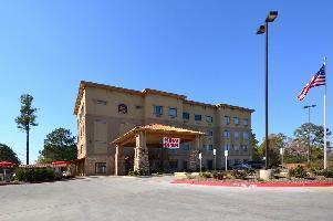 Hotel Best Western Plus Classic Inn & Suites