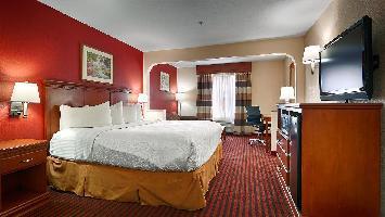 Hotel Best Western Canton Inn