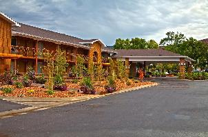 Hotel Best Western Plus Cedar City