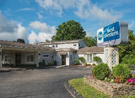 Hotel Best Western Bennington