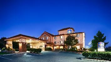 Hotel Best Western Plus Park Place Inn & Suites