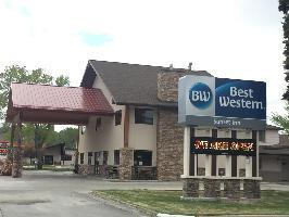 Hotel Best Western Sunset Inn