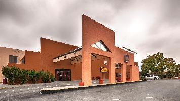 Hotel Best Western Pecos Inn