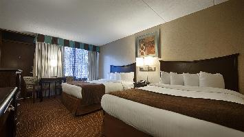 Hotel Best Western Albany Airport Inn