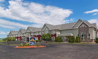 Hotel Best Western Crown Inn & Suites