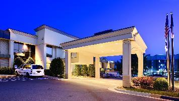 Hotel Best Western Plus Cary Inn - Nc State