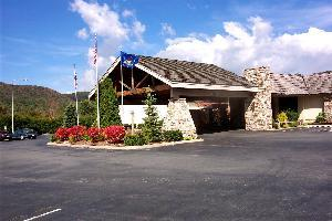 Hotel Best Western Mountain Lodge At Banner Elk