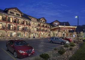 Hotel Best Western Premier Ivy Inn & Suites