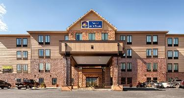 Hotel Best Western Plus Casper Inn & Suites