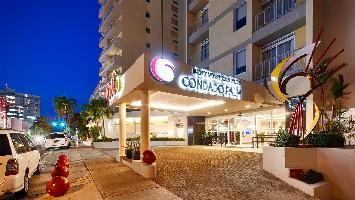 Hotel Best Western Plus Condado Palm Inn & Suites
