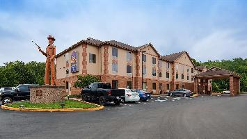 Hotel Best Western Garden Inn