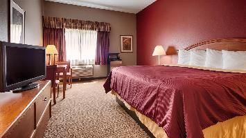 Hotel Best Western Carlisle