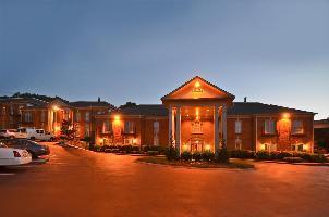 Hotel Best Western Brentwood