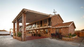 Hotel Best Western Caprock Inn