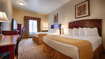 Hotel Best Western Palace Inn & Suites