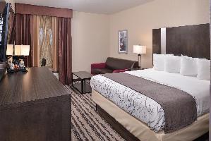 Hotel Best Western Boerne Inn & Suites