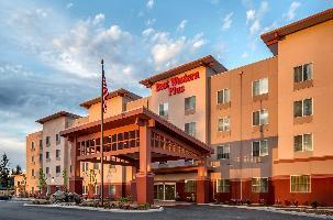 Hotel Best Western Plus Arlington/marysville