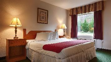 Hotel Best Western Berkeley Springs Inn