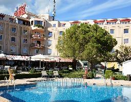 Hotel Best Western Chavannes De Bogis