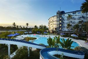Hotel Best Western Cebu Sand Bar Resort