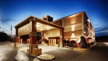 Hotel Best Western Gardendale
