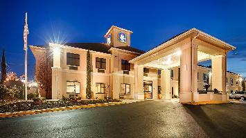 Hotel Best Western Plus Circle Inn