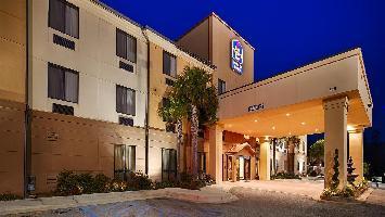 Hotel Best Western Plus Daphne Inn & Suites