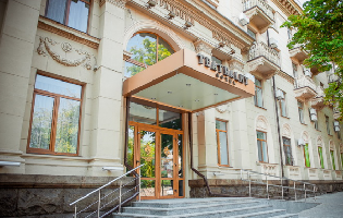 Teatralny Hotel