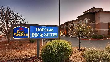 Hotel Best Western Douglas Inn & Suites