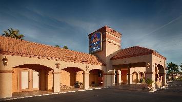 Hotel Best Western Phoenix Goodyear Inn