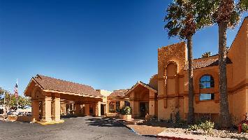 Hotel Best Western Green Valley Inn