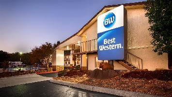 Hotel Best Western Hillside Inn