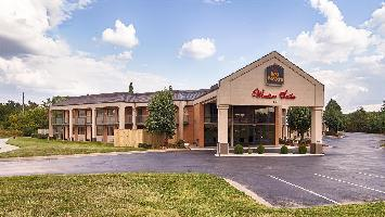 Hotel Best Western Windsor Suites