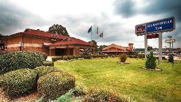 Hotel Best Western Jacksonville Inn
