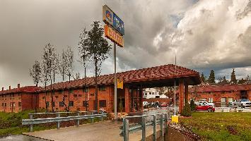 Hotel Best Western Amador Inn