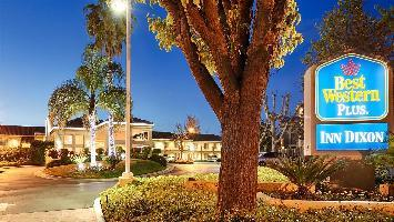 Hotel Best Western Plus Dixon Davis