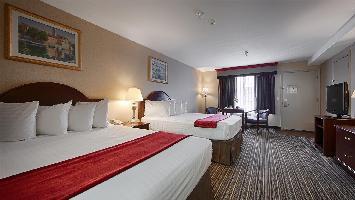Hotel Best Western Surf City