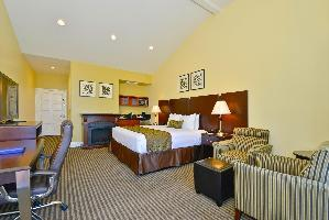 Hotel Best Western Plus Dana Point Inn-by-the-sea