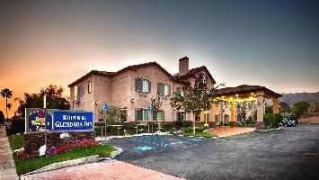 Hotel Best Western Plus Route 66 Glendora Inn