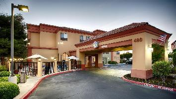 Hotel Best Western Plus Fresno Inn