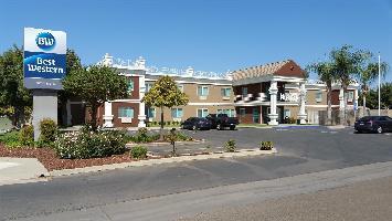 Hotel Best Western Americana