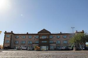 Hotel Best Western El Centro Inn