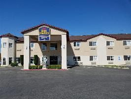 Hotel Best Western Liberty Inn